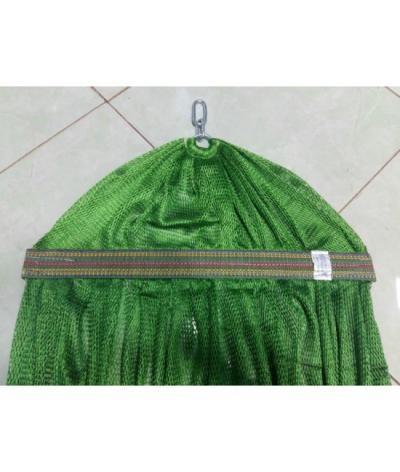 Lưới võng căng kim dày - kẽm